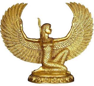 Isis « la divinité aux mille noms »