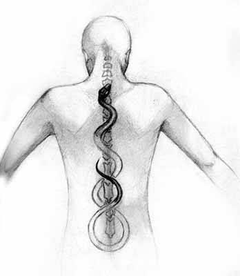 Kundalini – Éveil, Énergie, Signes & Symptômes