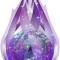 La Flamme Violette / La Flamme Violette-Argent
